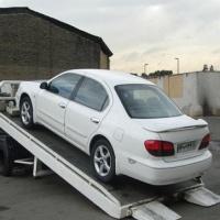 فعالسازی 12 هزار خودرو فرسوده