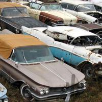 بازیافت خودرو های فرسوده
