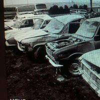 عوامل موثر در اسقاط خودرو