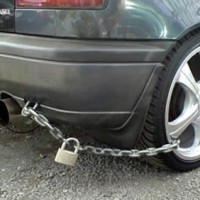 دزدی خودرو فرسوده