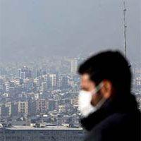 آلودگی هوا خودرو فرسوده